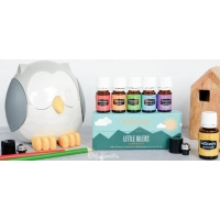 Young Living Little Oilers Starter Kit