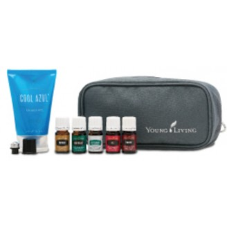 Essential Oils Active and Fit Kit - Young Living