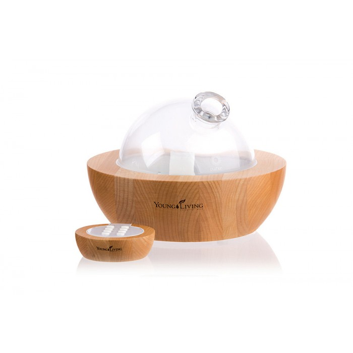 Young Living Essential Oil Diffuser ~ Aria ultrasonic diffuser