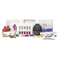 Young Living Starter Kit - Rainstone Diffuser