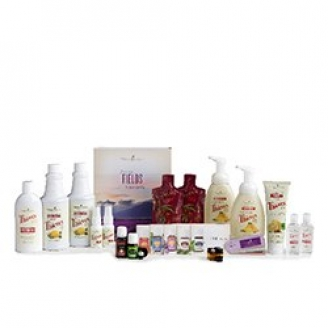 Young Living Premium Starter Kit with Thieves