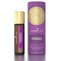 Tranquil Roll-On Essential Oil